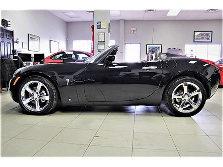 2009 Pontiac Solstice Base (Stk: 100220) in Bolton - Image 2 of 22