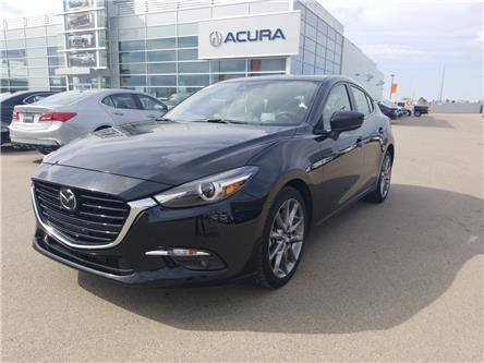 2018 Mazda Mazda3 Sport GT (Stk: A4011) in Saskatoon - Image 1 of 20