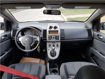 2008 Nissan Sentra SE-R Spec V (Stk: N2935) in Calgary - Image 2 of 29