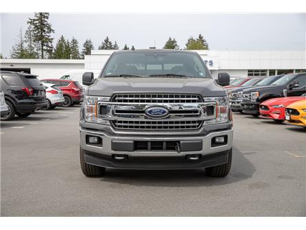 2019 Ford F-150 XLT (Stk: 9F11119) in Vancouver - Image 2 of 30