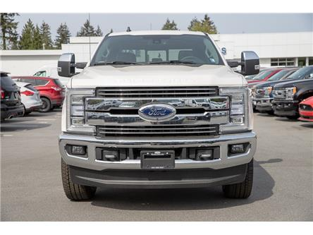 2019 Ford F-350 Lariat (Stk: 9F31949) in Vancouver - Image 2 of 30