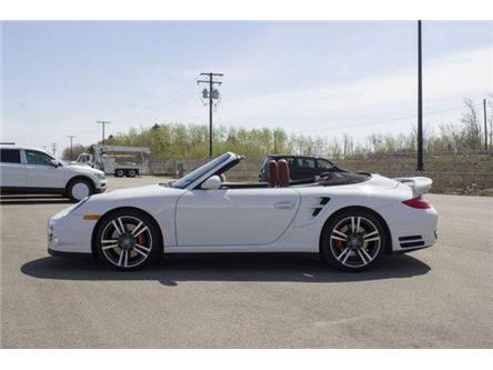 2011 Porsche 911 Turbo (Stk: U1682) in Prince Albert - Image 2 of 19