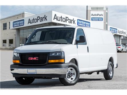 2018 GMC Savana 2500 (Stk: CTDR3011 EXT) in Mississauga - Image 1 of 19