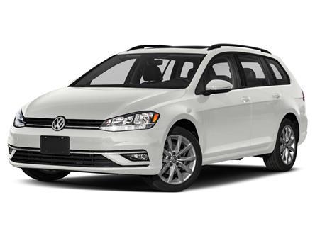 2019 Volkswagen Golf SportWagen 1.8 TSI Highline (Stk: 96790) in Toronto - Image 1 of 9