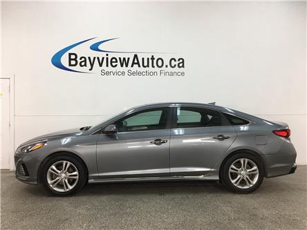 2019 Hyundai Sonata ESSENTIAL (Stk: 34999W) in Belleville - Image 1 of 25