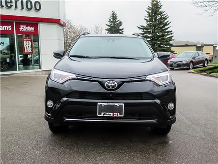 2018 Toyota RAV4 Limited (Stk: 95114A) in Waterloo - Image 2 of 25