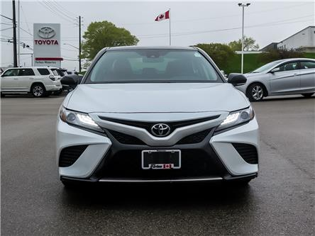 2019 Toyota Camry XSE (Stk: 11578) in Waterloo - Image 2 of 23