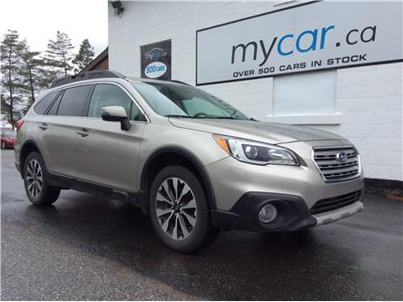 2016 Subaru Outback 3.6R Touring Package (Stk: 181990) in Kingston - Image 1 of 22