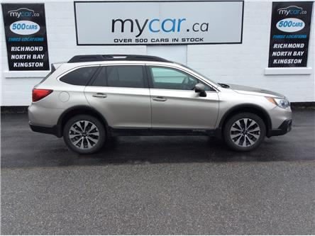 2016 Subaru Outback 3.6R Touring Package (Stk: 181990) in Kingston - Image 2 of 22