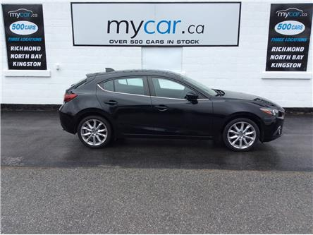 2015 Mazda Mazda3 Sport GT (Stk: 190516) in North Bay - Image 2 of 20