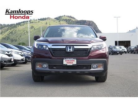 2019 Honda Ridgeline Touring (Stk: N14407) in Kamloops - Image 2 of 21