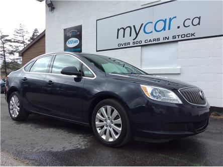 2015 Buick Verano Base (Stk: 190565) in North Bay - Image 1 of 21