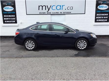2015 Buick Verano Base (Stk: 190565) in North Bay - Image 2 of 21