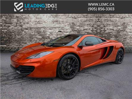 2012 McLaren MP4-12C  (Stk: 13864) in Woodbridge - Image 1 of 14