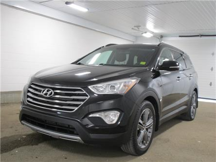 2015 Hyundai Santa Fe XL Limited (Stk: 1912451) in Regina - Image 1 of 35