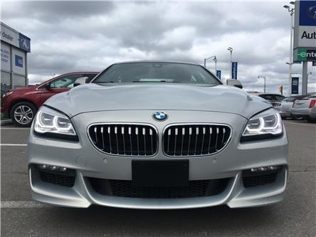 2016 BMW 640i xDrive Gran Coupe (Stk: 16-65937) in Brampton - Image 2 of 30