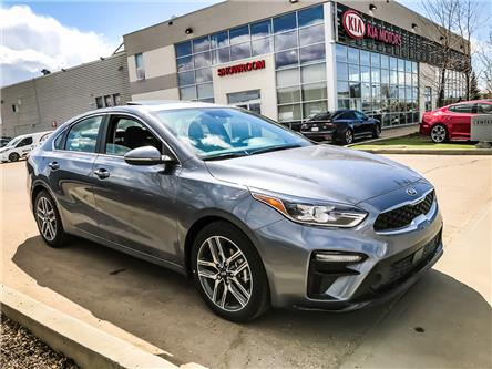 2019 Kia Forte EX Limited (Stk: 21620) in Edmonton - Image 1 of 14