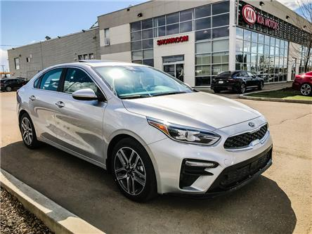 2019 Kia Forte EX Limited (Stk: 21684) in Edmonton - Image 1 of 16