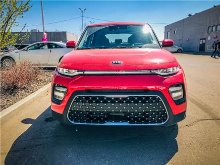 2020 Kia Soul EX Limited (Stk: 21686) in Edmonton - Image 2 of 15