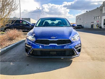 2019 Kia Forte EX Premium (Stk: 21740) in Edmonton - Image 2 of 12
