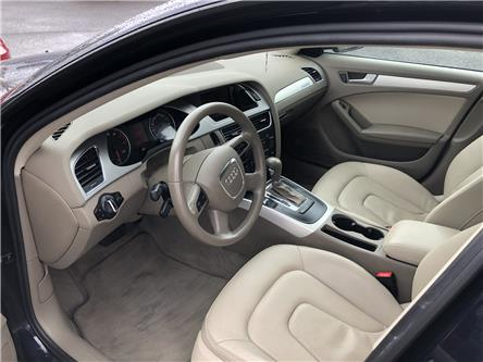 2010 Audi A4 2.0T Premium (Stk: ) in Ottawa - Image 2 of 15