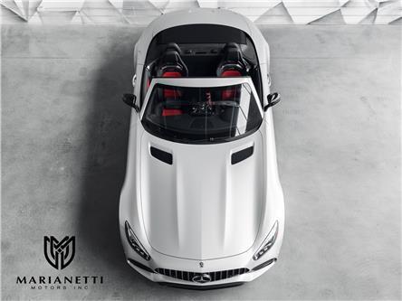 2019 Mercedes-Benz AMG GT C Base (Stk: WDDYK8AA5KA022999) in Woodbridge - Image 1 of 47