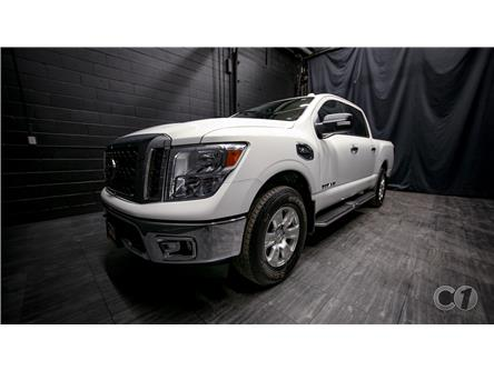 2017 Nissan Titan SV (Stk: CT19-170) in Kingston - Image 2 of 32