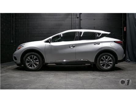 2015 Nissan Murano SL (Stk: CT19-180) in Kingston - Image 1 of 34