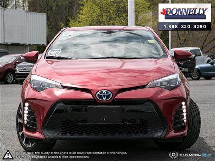2019 Toyota Corolla SE (Stk: PLDUR6215) in Ottawa - Image 2 of 29