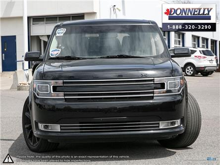 2019 Ford Flex Limited (Stk: PLDUR6123) in Ottawa - Image 2 of 28