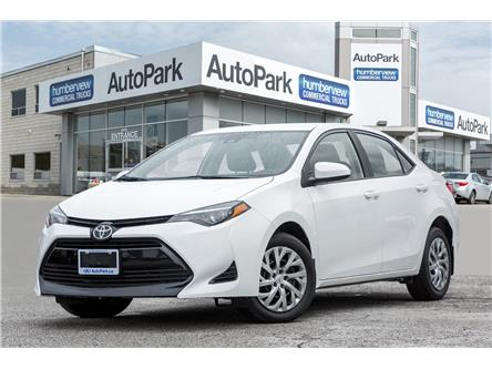 2019 Toyota Corolla LE (Stk: APR3291) in Mississauga - Image 1 of 19