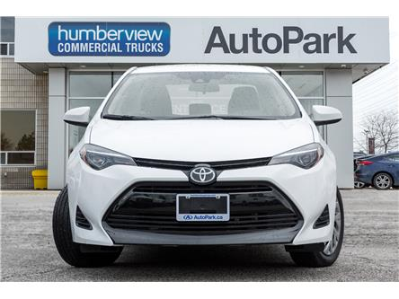 2019 Toyota Corolla LE (Stk: APR3291) in Mississauga - Image 2 of 19