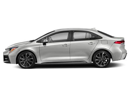 2020 Toyota Corolla SE (Stk: 001761) in Milton - Image 2 of 8