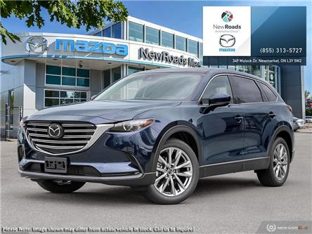 2019 Mazda CX-9 GS-L AWD (Stk: 41063) in Newmarket - Image 1 of 22