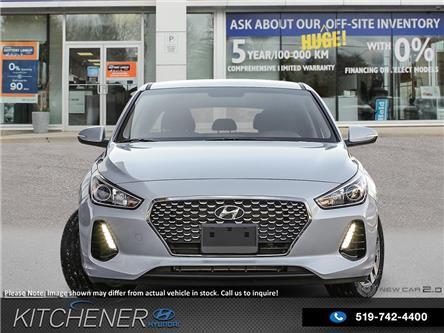 2019 Hyundai Elantra GT Preferred (Stk: 58941) in Kitchener - Image 2 of 23