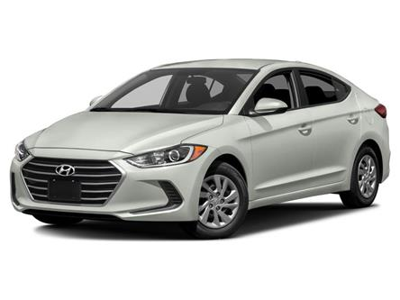 2018 Hyundai Elantra GL SE (Stk: R20000A) in Brockville - Image 1 of 9