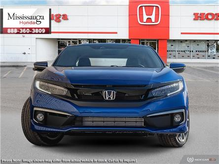 2019 Honda Civic Touring (Stk: 326289) in Mississauga - Image 2 of 23