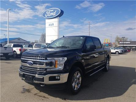 2018 Ford F-150 XLT (Stk: P6029) in Perth - Image 1 of 14