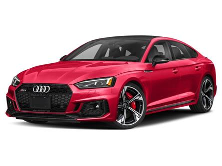 2019 Audi RS 5 2.9 (Stk: 52705) in Ottawa - Image 1 of 9
