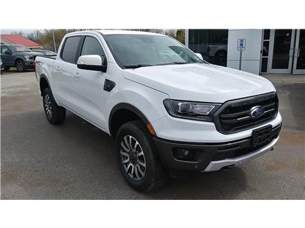 2019 Ford Ranger Lariat (Stk: R1256) in Bobcaygeon - Image 2 of 23
