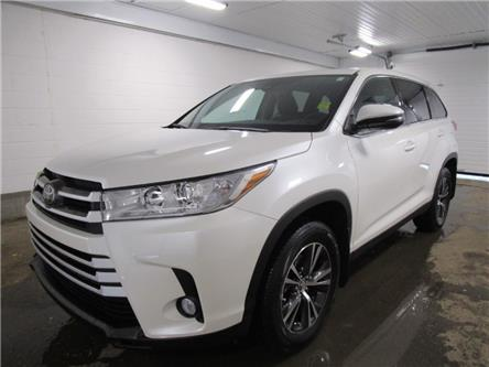 2019 Toyota Highlander LE (Stk: 193338) in Regina - Image 1 of 32