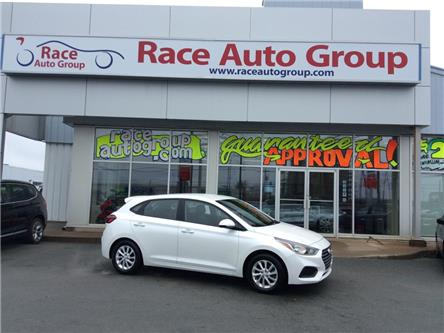 2019 Hyundai Accent ESSENTIAL (Stk: 16652) in Dartmouth - Image 1 of 20