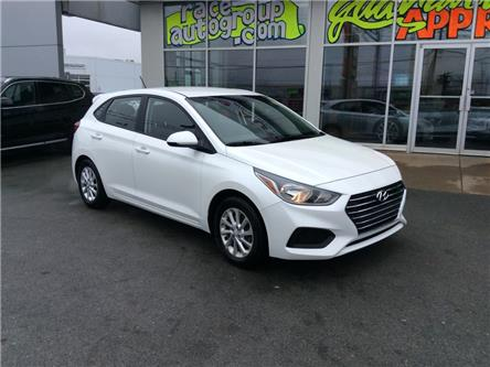 2019 Hyundai Accent ESSENTIAL (Stk: 16652) in Dartmouth - Image 2 of 20