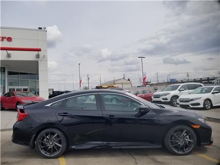 2018 Honda Civic Si (Stk: 2180991N) in Calgary - Image 2 of 30