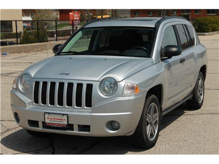 2009 Jeep Compass Sport/North (Stk: 1904149) in Waterloo - Image 1 of 26
