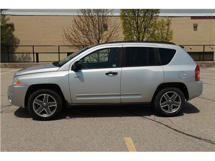 2009 Jeep Compass Sport/North (Stk: 1904149) in Waterloo - Image 2 of 26