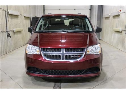 2017 Dodge Grand Caravan  (Stk: KT046A) in Rocky Mountain House - Image 2 of 20