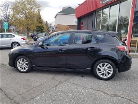 2013 Mazda Mazda3 Sport GS-SKY (Stk: DE19269) in Ottawa - Image 2 of 16