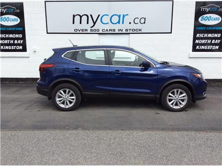2018 Nissan Qashqai SV (Stk: 190626) in North Bay - Image 2 of 20