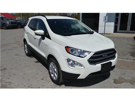 2019 Ford EcoSport SE (Stk: EC1252) in Bobcaygeon - Image 2 of 21